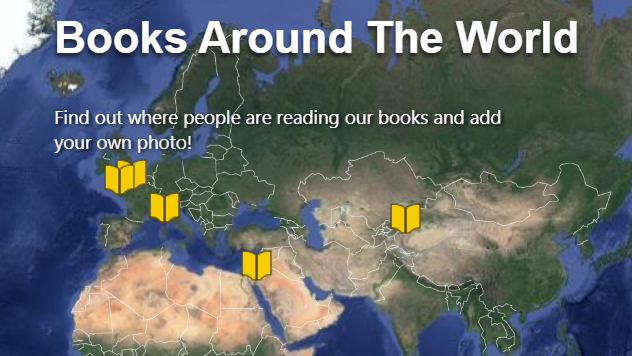 readers map