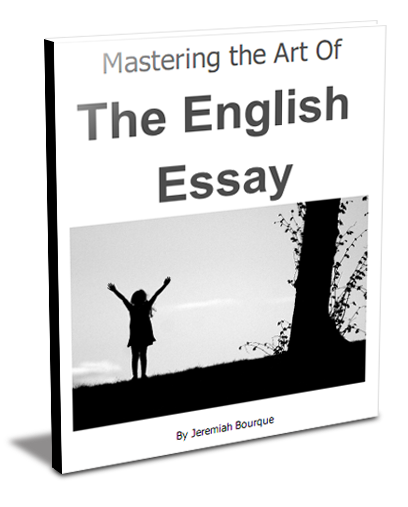 English essay books